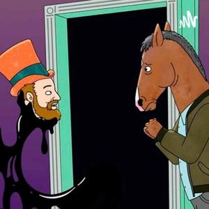 Bojack Horseman Partes Hechas Podcast by Agustín Juan