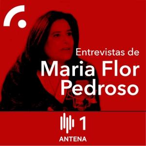 Maria Flor Pedroso by RTP - Rádio e Televisão de Portugal - Antena1