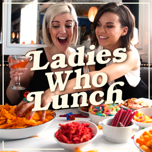 Ladies Who Lunch by Ingrid Nilsen & Cat Valdes