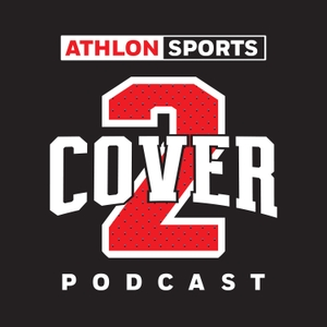 Athlon Sports Cover 2 College Football Podcast by Athlon Sports