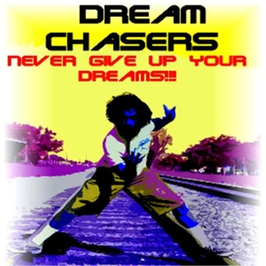 Dream Chasers Radio by Yaya Diamond