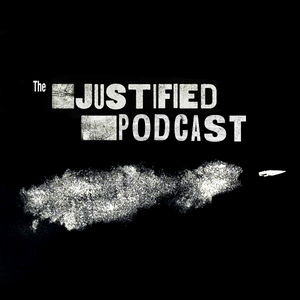 Justified Podcast by Bald Move
