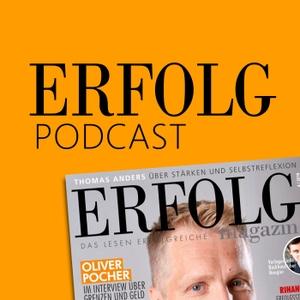 ERFOLG Magazin by ERFOLG Magazin