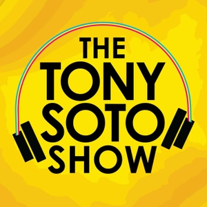 The Tony Soto Show by thetonysotoshow