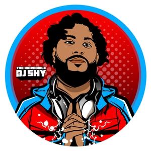 DJ SHY Toronto by djshytoronto