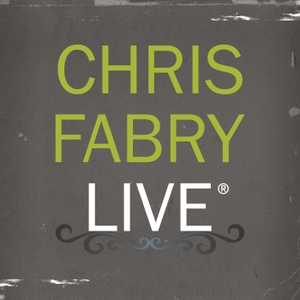Chris Fabry Live by Moody Radio