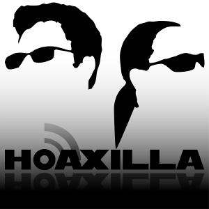 Hoaxilla - Der skeptische Podcast aus Hamburg by Alexa & Alexander