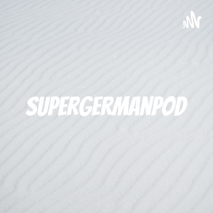 supergermanpod - Learn German with Stories.  Levels: A1 - B2