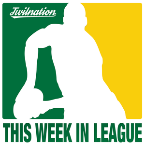 This Week in League NRL Podcast by This Week in League