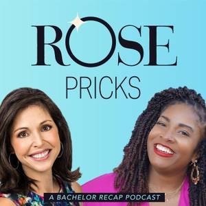 Rose Pricks: A Bachelor Roast by Stefanie Wilder Taylor and Angel Laketa Moore