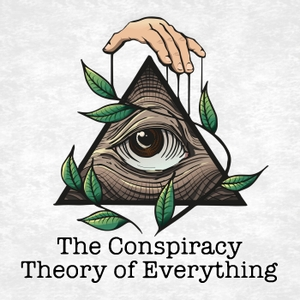 The Conspiracy Theory of Everything by Jack Benzie & Tallis Morris