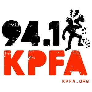 KPFA - UpFront by UpFront