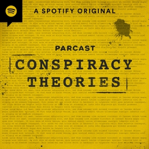 Conspiracy Theories by Podcasts1