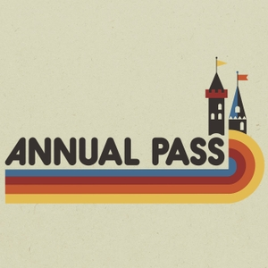 Annual Pass by Rooster Teeth