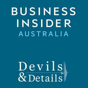 Devils and Details by Business Insider Australia by Business Insider Australia