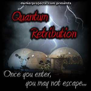 Quantum Retribution by DarkerProjects.com
