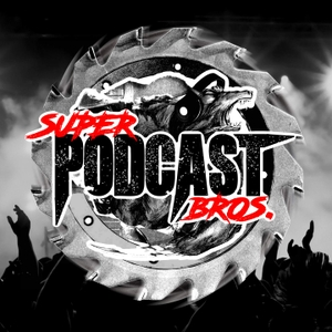 Super Podcast Bros. Retro Gaming Show by Super Podcast Bros.
