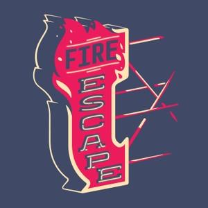 Fire Escape Cast by Fire Escape Cast