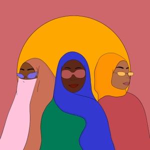 The Digital Sisterhood by Beautiful Light Studios