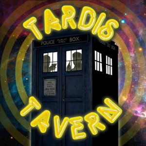 Doctor Who: The TARDIS Tavern by Steve and Sean