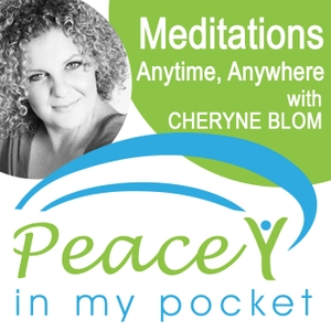 Peace in My Pocket Guided Meditations