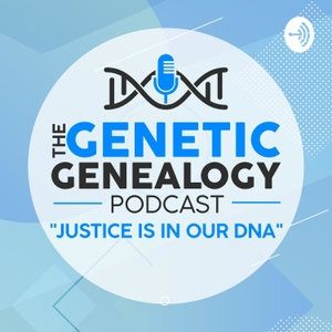 The Genetic Genealogy Podcast by Tracie Boyle