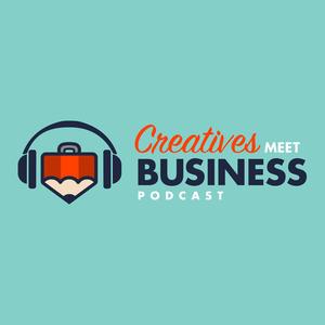 Creatives Meet Business by Ashland Viscosi