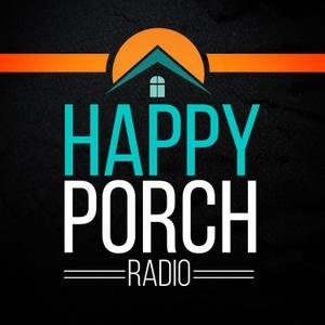 Happy Porch Radio by Barry O'Kane