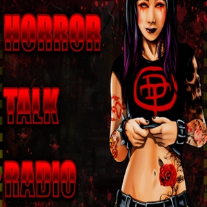 Horror Talk Radio by Deadman's Tome