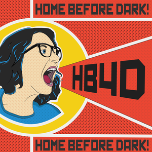 Home Before Dark by Home Before Dark Podcast Network