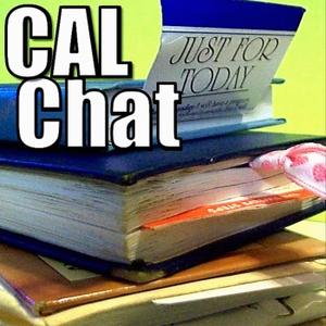CAL Chat by PAT A. - Al-Anon Literature Fan