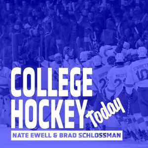 College Hockey Today by College Hockey Inc.