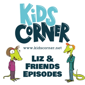 Kids Corner Terrene Episodes by ReFrame Media | Back to God Ministries Intl.