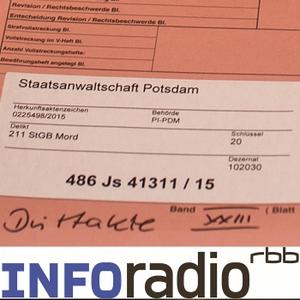 Alles so normal – Warum starben Elias und Mohamed?   Inforadio by Inforadio (rbb)
