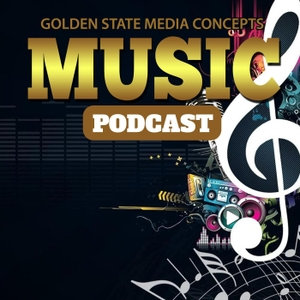 GSMC Music Podcast by GSMC Podcast Network