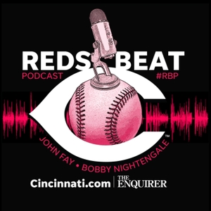 Reds Beat Podcast by Reds Beat Podcast