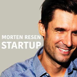 Morten Resen: Startup by Morten Resen