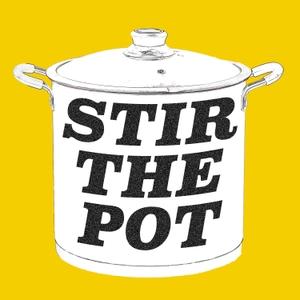 Stir The Pot by Edd Kimber