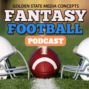 GSMC Fantasy Football Podcast by GSMC Podcast Network