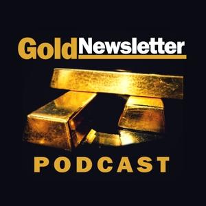 Gold Newsletter Podcast by Fergus Hodgson