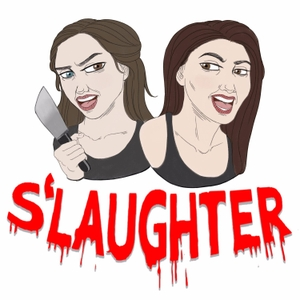 S'laughter: True Crime Podcast by S'laughter: True Crime Podcast