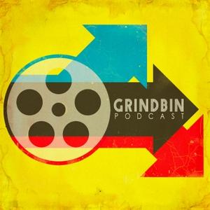 Grindbin Podcast - Grindhouse and Exploitation Films by Omikron Media LLC
