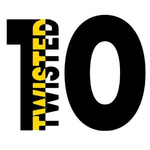 The Twisted Ten - Unique Top Ten Lists by Dichotomy Media, LLC.