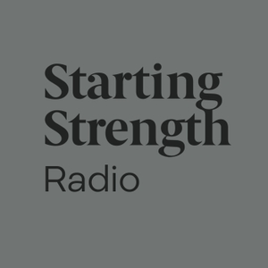 Starting Strength Radio by Mark Rippetoe