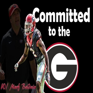 Committed To The G by A Dawg Sports Radio show