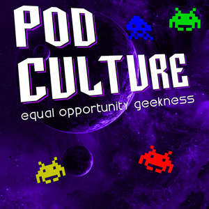 PodCulture by Brad, Glenn, Christina, and Adam