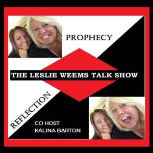 LESLIE WEEMS TALK SHOW by Leslie Weems