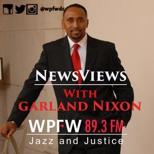 WPFW - News Views by Garland Nixon