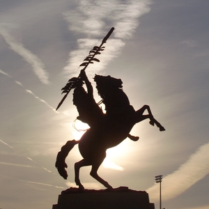 Unconquered Podcast by Jason A. Staples