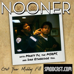 Nooner by SModcast Network
